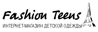 Fashion Teens - 3 вида рекламы
